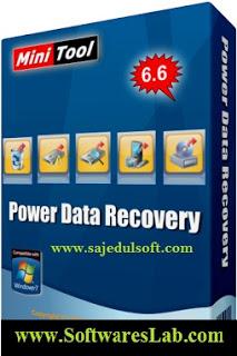 minitool power data recovery 6.6 serial key