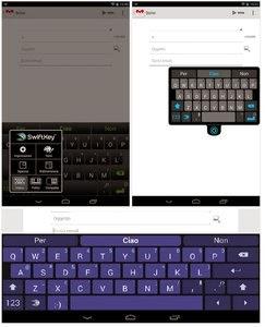 SwiftKey Tablet Keyboard v4 3 2 235 | zawthwin(android