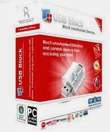 Download Newsoftwares USB Block 1.5.5 Including Crack